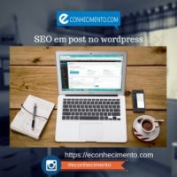 seo em post no wordpress