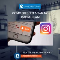 COMO SE DESTACAR NO INSTAGRAM