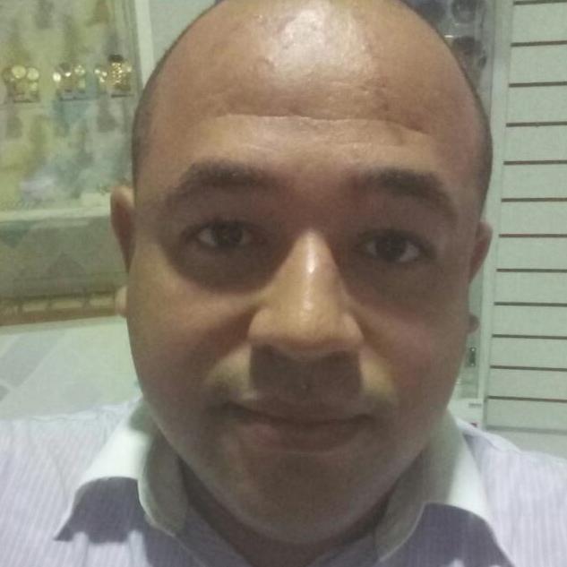 Rogério - Guiazap MA